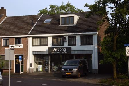 De Jong Wonen & Slapen - Goirle
