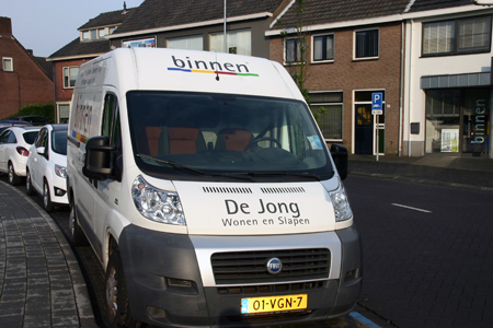 De Jong complete woninginrichting Goirle